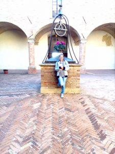 itinerario religioso in Umbria, Gubbio