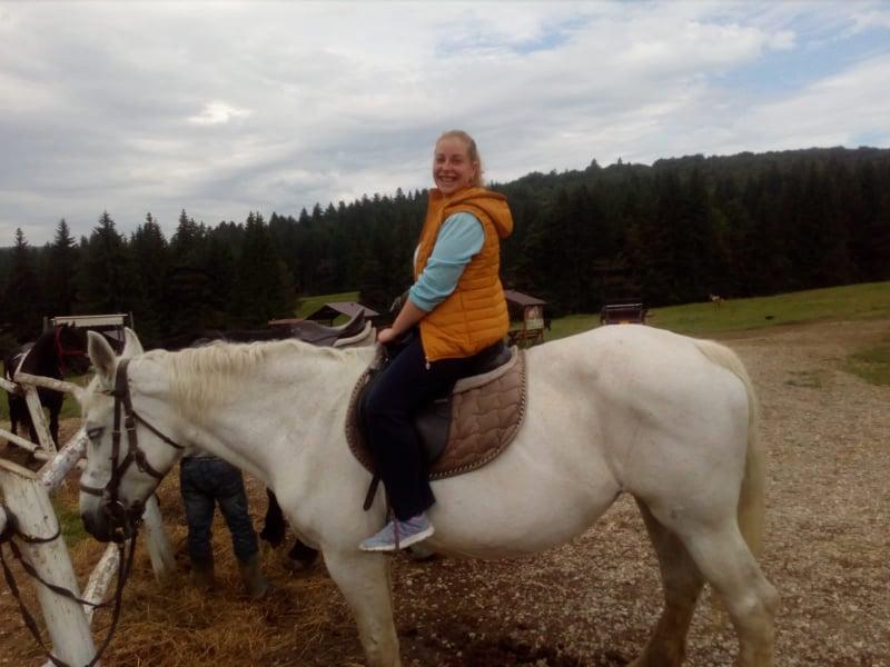 Cosa fare a Poiana Brasov in estate