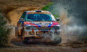 Rally di Roma Capitale edizione 2019