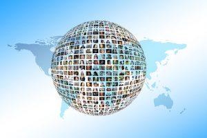 Il blog e i social network