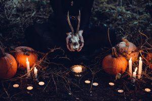 La notte di Samhain, la vera origine di Halloween