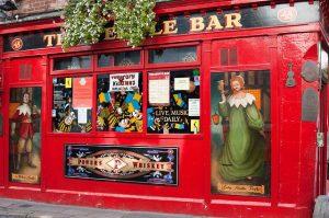 come si vive a Dublino
