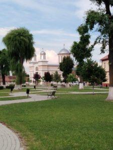 basilica fortificata Prejmer