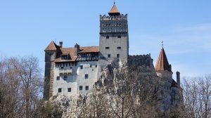 itinerario in Transilvania
