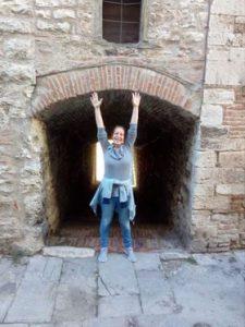 michela milani blogger