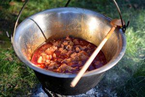 cosa mangiare in Transilvania