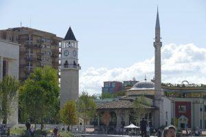 Viaggiare da soli in Albania