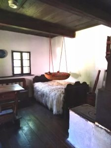 Bran Village Museum