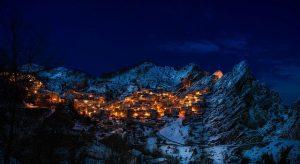 gite invernali in centro Italia